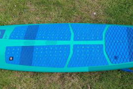 "North whip csc 2017 5'2"" freestyle directional kite surf board"