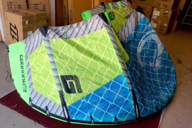 Cabrinha 2013 6m Switchblade Kite Only