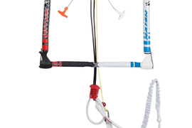 Naish 2014 universal control system for kiteboard