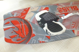 Kiteboard RRD Bliss 2011 139x43,5
