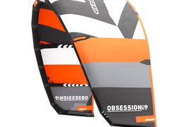 RRD Obsession MK11 Kiteboarding Kite, 2019