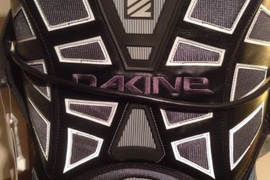 Dakine Renegade kitesurfing harness brand new with tags