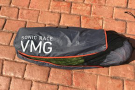 Selling a nearly brand new Sonic VMG. Wont be raci  ...