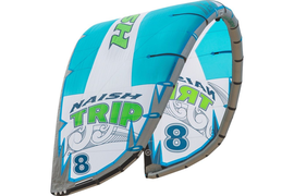New 2017 Naish Trip 8m Kitesurfing Kiteboarding Kite Free Shipping!