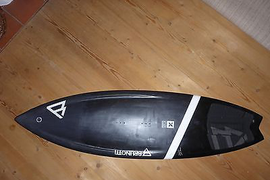 brunotti kiteboard superX 5,8