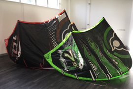 Wainman Hawaii kites package
