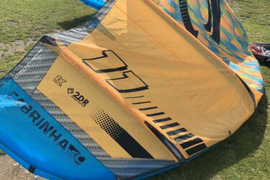Cabrinha 2016 11m Switchblade Kite Only