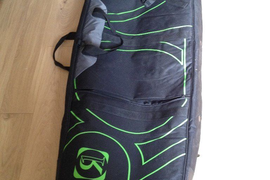 Ronix wakeboard / kiteboard carry bag case