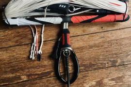 Kite Steuerung Slingshot Sentinel Bar Lenkstange 20 Zoll neu Kiten 2018
