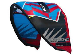 RRD Obsession MK9 Kiteboarding Kite, 2017