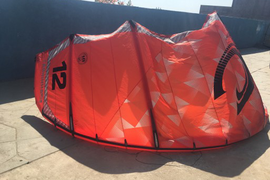 2015 Cabrinha Switchblade in 9.5/10 condition. Co  ...