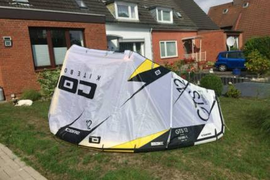 Kite Core GTS 3 12 qm Future C-Kite Freestyle Wave