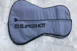 Used Slingshot Foil Wing Cover Fits Fwind2 Moses Onda 633 And Other Kiteboarding