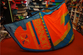 2017 F-One Bandit Kite Only - 7 metre