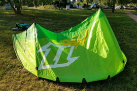 NKB North Neo 2013 8qm kite wave freestyle 8m2