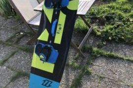 Kiteboard North Spike LW (kein Core Fusion LW)