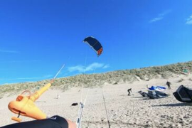 Switch Element 4 Kite 13 qm wie neu