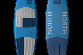 "Selling a like new 2018 North Pro Foil 4'11"" with  ..."