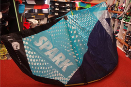 2018 Gaastra Spark Kite Only - 7 metre