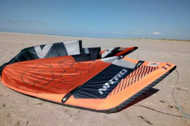 Switch Nitro 10 qm Kite Freeride Big Air Kitesurfen