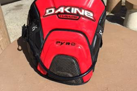 Dakine Pryo Kite Waist Harness - Large