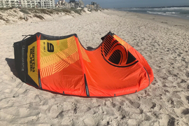 Cabrinha Kites Switchblade 2018 Kite only 9qm
