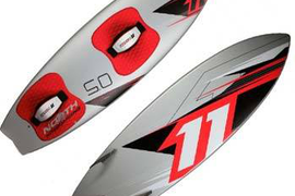 Surf Kite Board - Kiteboard