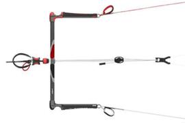Lenkstange 2018 Kite Steuerung Kiten 20 Zoll neu Slingshot Sentinel Bar