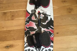 2008 Cabrinha Kite Surf Board 138