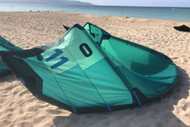 2017 North Neo 11m Kite