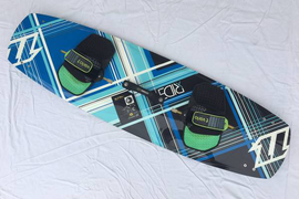 North X-Ride Kiteboard