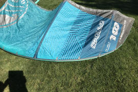 Excellent condition, good kite for foil boarding,  ...