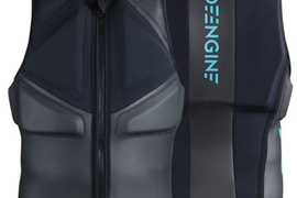 2018 Ride Engine Empax Vest