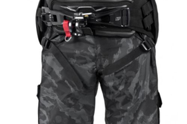 2018 Neil Pryde Tracker Shorts Harness