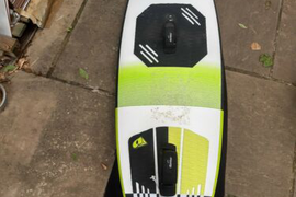 Airush Compact kite surfing Board