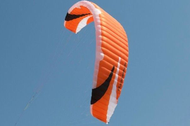 Flysurfer Speed 5 (15 meter) Kite with Airstyle Infinity 3.0 Bar