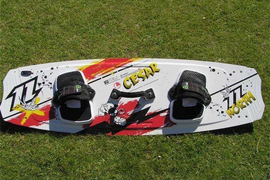 Kiteboard North Cesar 135