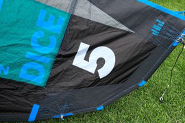 Kite is in excellent condition. Only used 3 times  ...