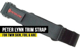 PETER LYNN TRIM STRAP POWER ADJUSTER KITESURF TWIN SKIN, FOIL & ARC KITE BARS