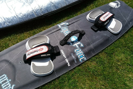 Liquid Force Concept Grind 139/42 kiteboard/wakeboard