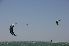 KITEBOARDING IN SARASOTA FLORIDA?? - $1 (SARASOTA COUNTY)