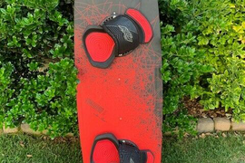 Axis Vanguard Kiteboard 137x42.5