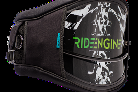 RIDE ENGINE SPINAL TAP PRO  KITE WAIST HARNESS KITESURFING XL NEW RRP £329 NEW