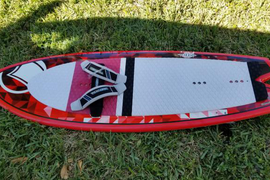 Great all around Foilboard in excellent condition,  ...