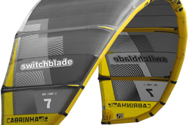 Cabrinha Switchblade 2019, 14m with Bar.