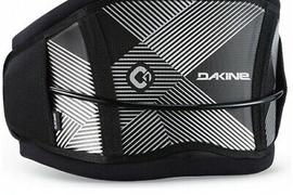 Weiterer Wassersport 2018 Dakine Renegade Kite Harness Schwarz 10001843