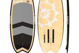 Slingshot Alien Air Foil Board Cabrinha/ Lift