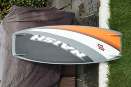 Naish Stubbie 127 Kiteboard