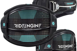 2018 Ride Engine 12k Carbon Elite Harness