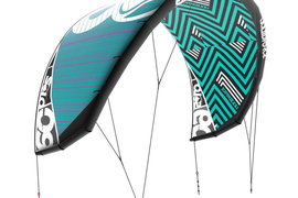 Liquid Force Solo V3 12m kitesurf kite - BRAND NEW - DISCOUNTED & FREE HARNESS!!